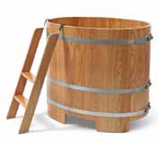 sauna pool shop tauchbecken aus l rche innen au en transparent versiegelt online kaufen. Black Bedroom Furniture Sets. Home Design Ideas