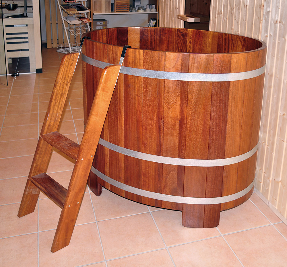 sauna pool shop tauchbecken aus kambala innen au en. Black Bedroom Furniture Sets. Home Design Ideas